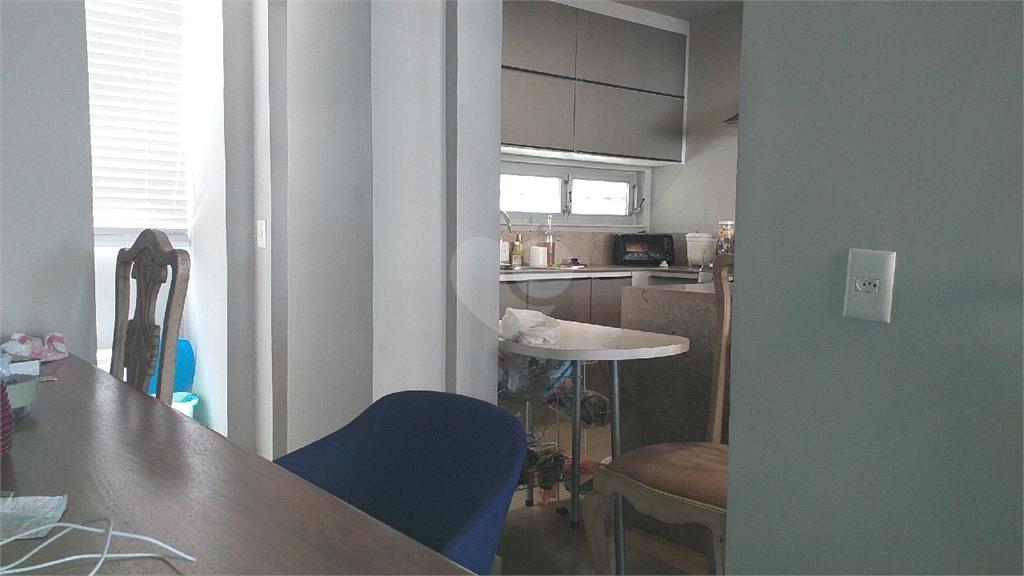 Venda Apartamento São Paulo Pinheiros REO512285 30