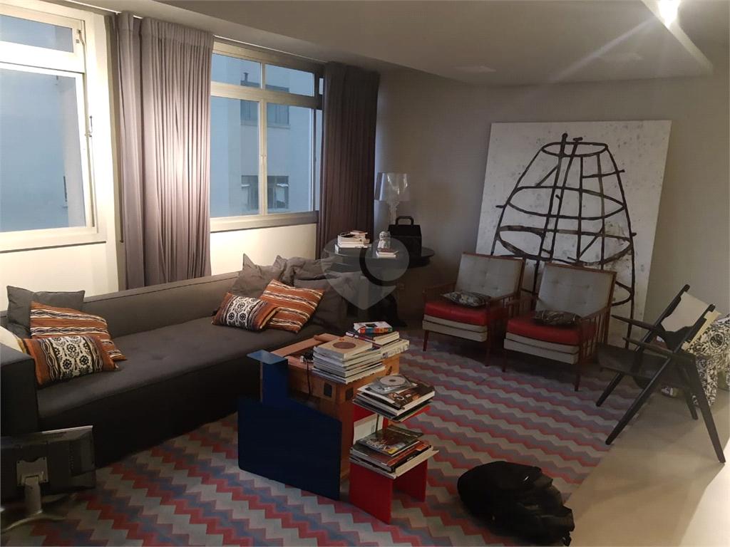 Venda Apartamento São Paulo Pinheiros REO512285 53