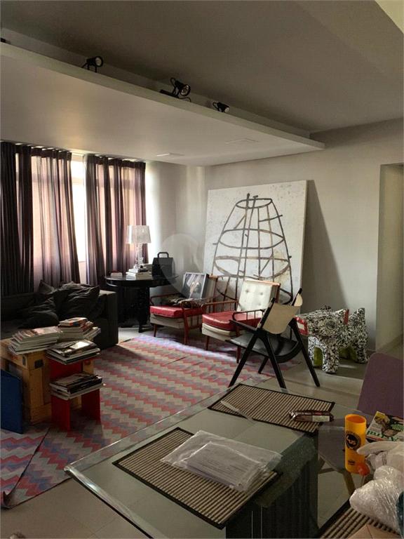 Venda Apartamento São Paulo Pinheiros REO512285 3