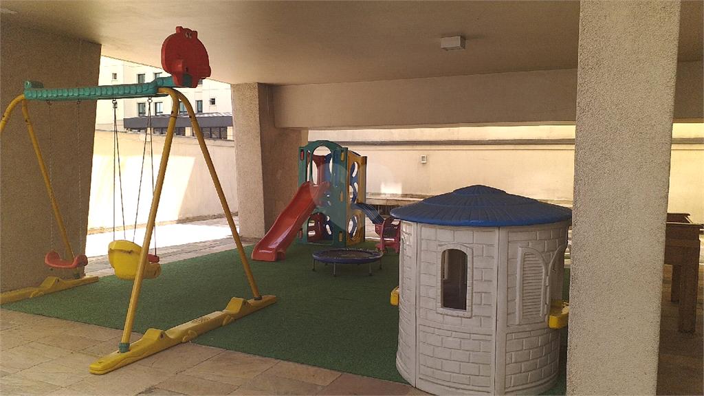 Venda Apartamento São Paulo Pinheiros REO512285 21