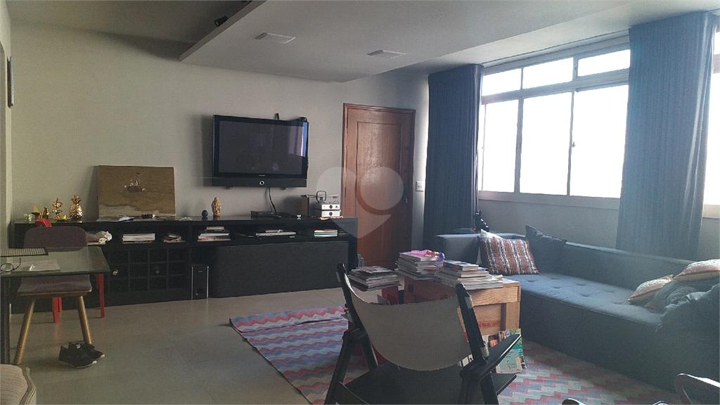 Venda Apartamento São Paulo Pinheiros REO512285 8