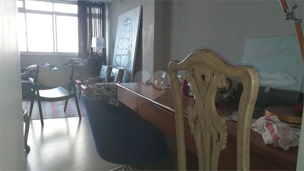 Venda Apartamento São Paulo Pinheiros REO512285 10