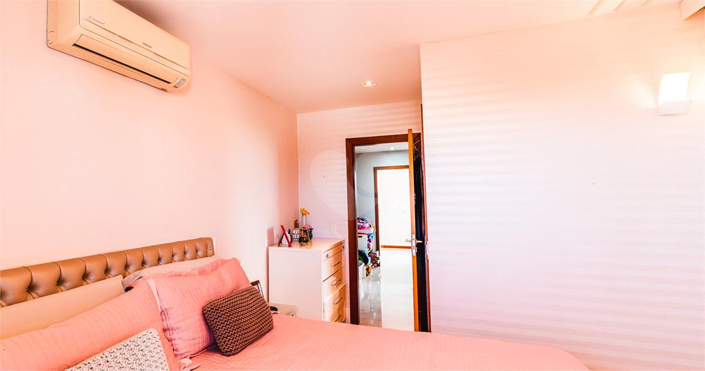 Venda Apartamento Vitória Barro Vermelho REO512310 25