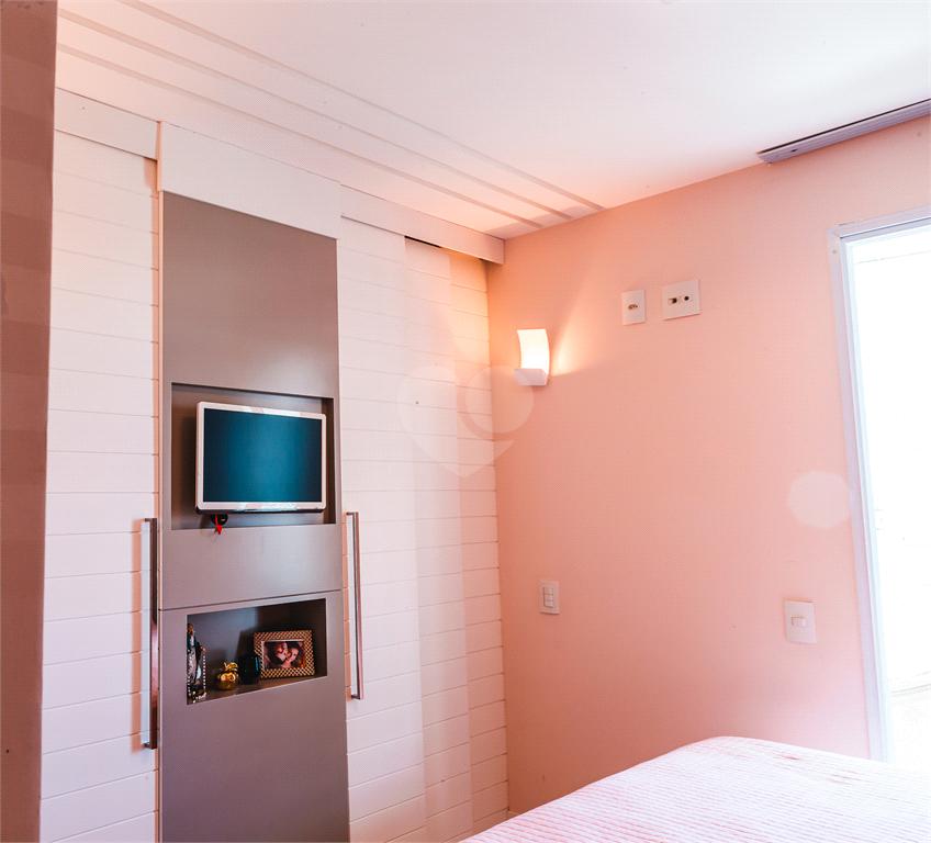 Venda Apartamento Vitória Barro Vermelho REO512310 22