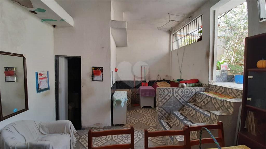 Venda Casa São Paulo Jardim Somara REO512325 2