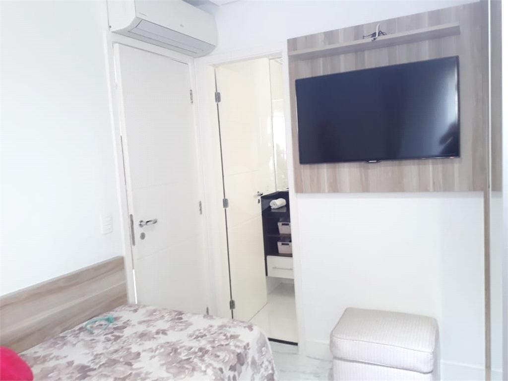 Venda Apartamento São Caetano Do Sul Santa Paula REO512433 28
