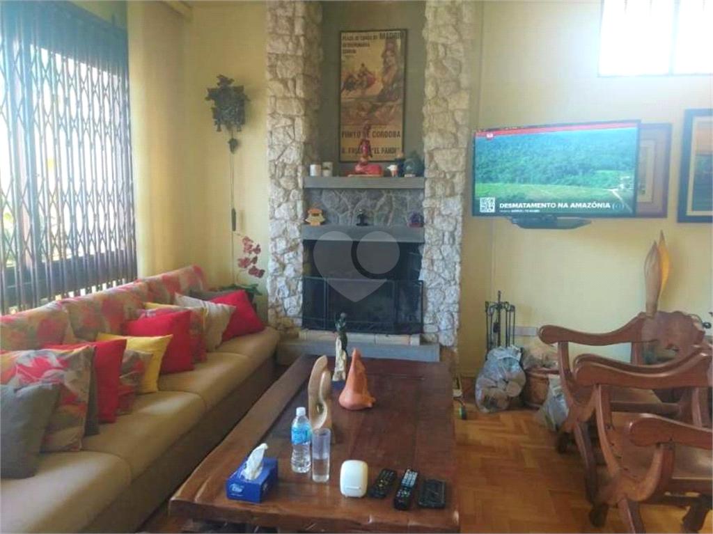 Venda Casa Porto Alegre Vila Assunção REO512491 15