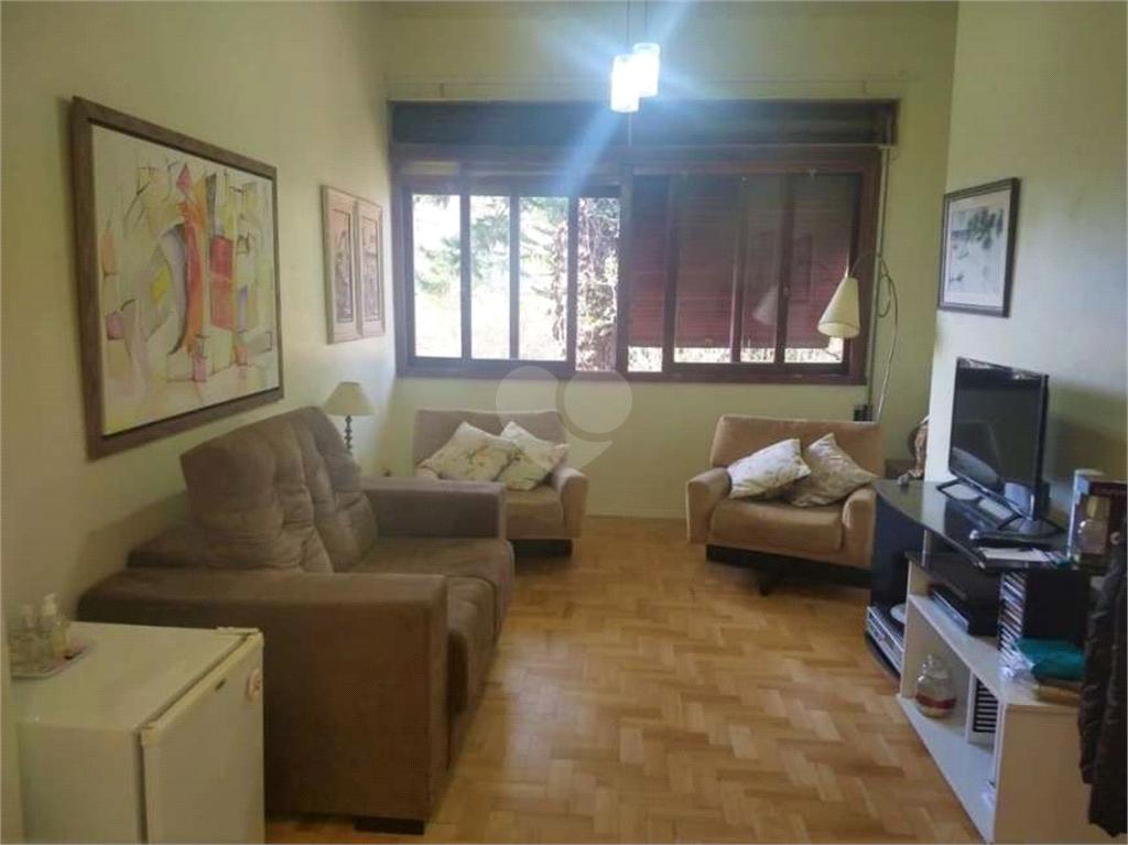 Venda Casa Porto Alegre Vila Assunção REO512491 23