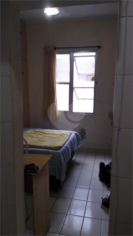 Venda Apartamento São Vicente Centro REO512841 11