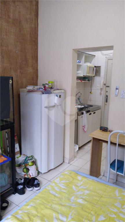 Venda Apartamento São Vicente Centro REO512841 3