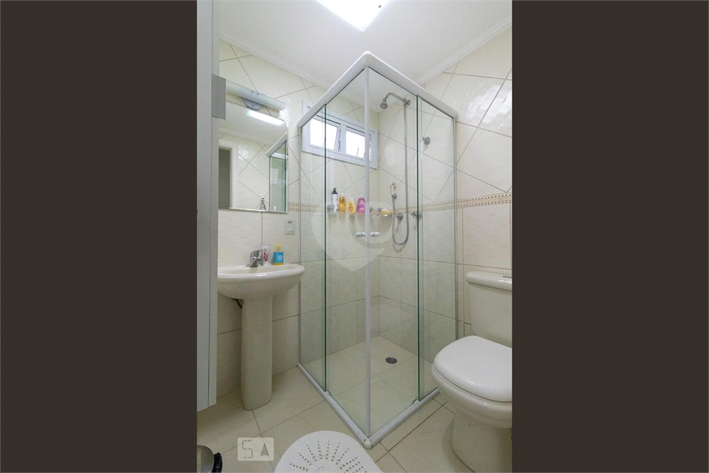 Venda Apartamento São Paulo Pinheiros REO512913 20