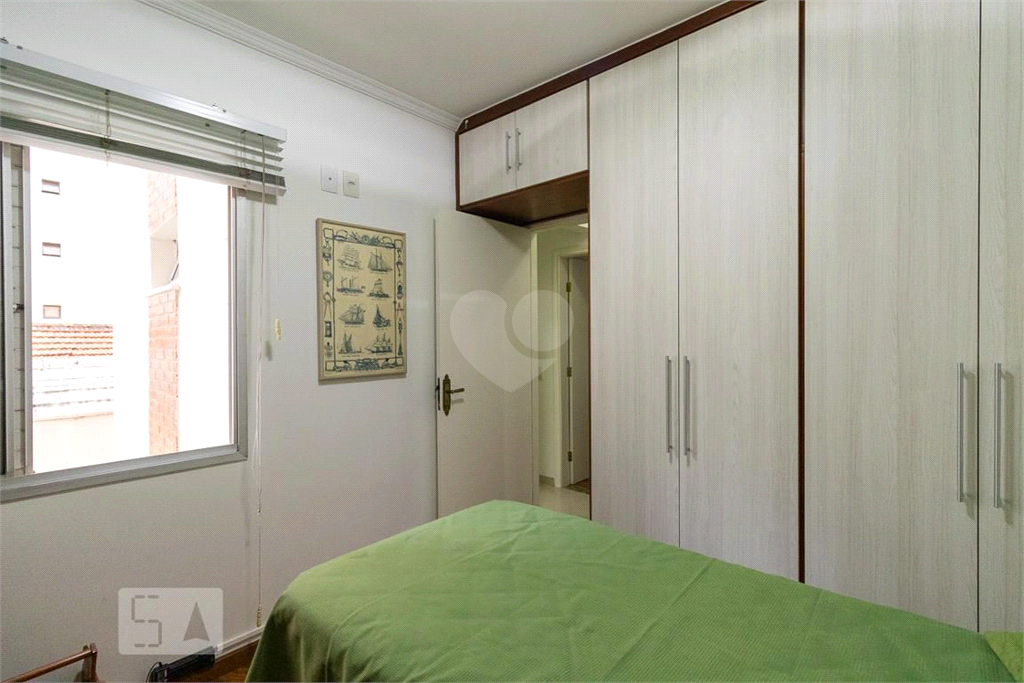 Venda Apartamento São Paulo Pinheiros REO512913 12