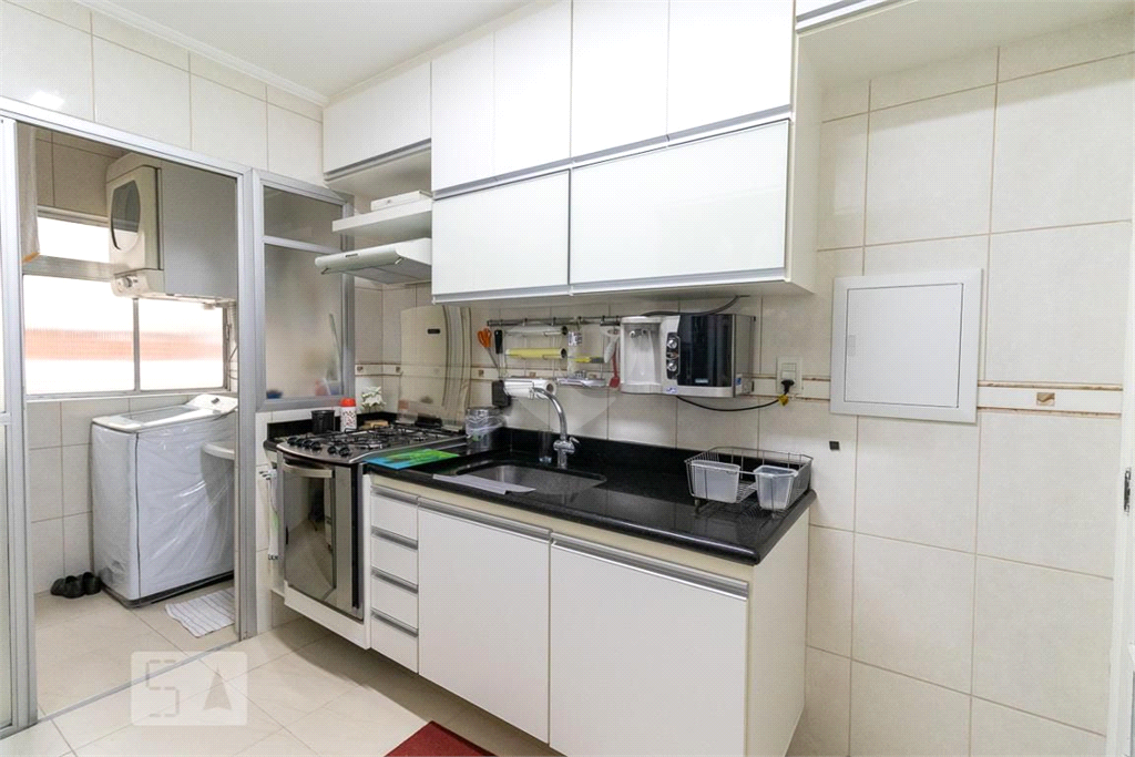 Venda Apartamento São Paulo Pinheiros REO512913 18
