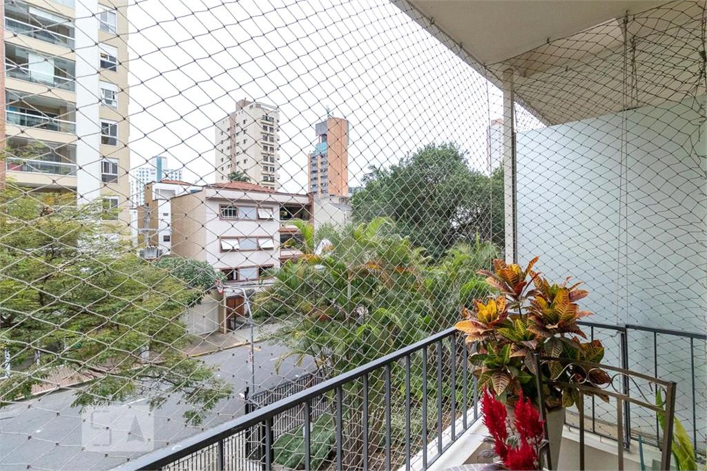 Venda Apartamento São Paulo Pinheiros REO512913 5