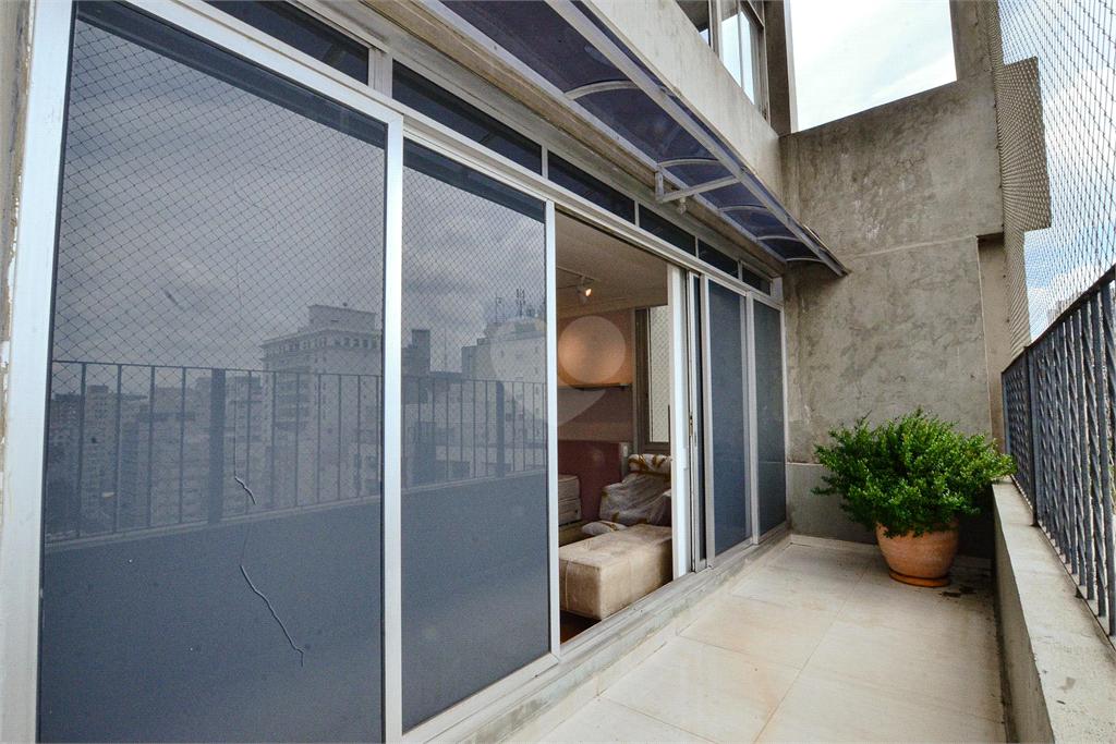 Venda Cobertura São Paulo Jardim Paulista REO513032 68