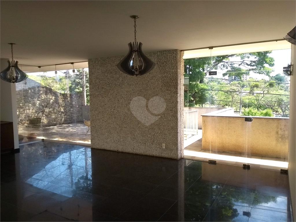 Venda Casa Campinas Jardim Nossa Senhora Auxiliadora REO513052 23
