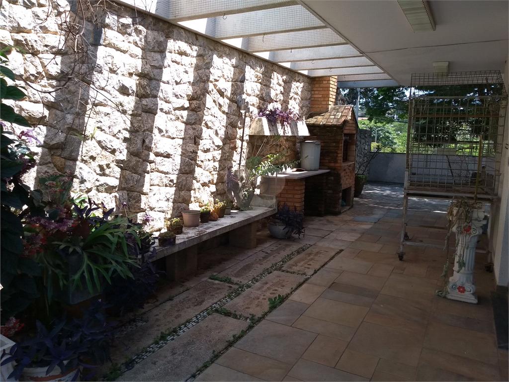 Venda Casa Campinas Jardim Nossa Senhora Auxiliadora REO513052 75