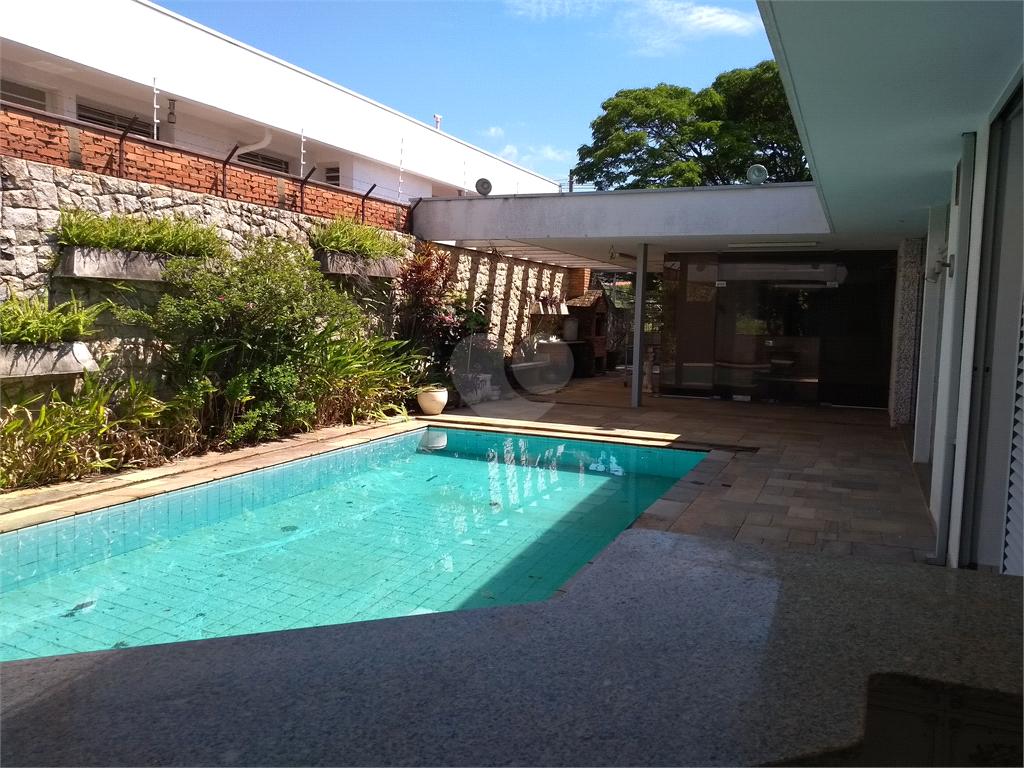 Venda Casa Campinas Jardim Nossa Senhora Auxiliadora REO513052 35