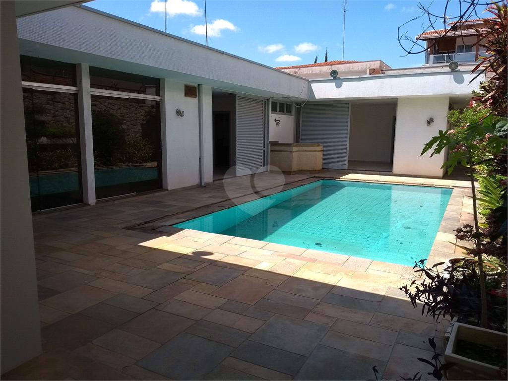 Venda Casa Campinas Jardim Nossa Senhora Auxiliadora REO513052 77