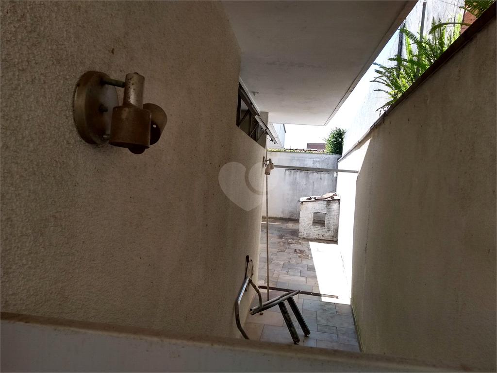 Venda Casa Campinas Jardim Nossa Senhora Auxiliadora REO513052 73