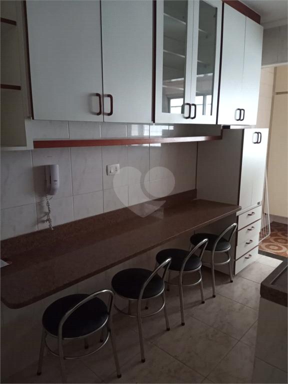 Venda Apartamento São Paulo Pinheiros REO513070 17