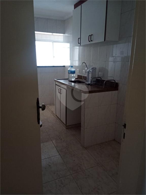 Venda Apartamento São Paulo Pinheiros REO513070 19