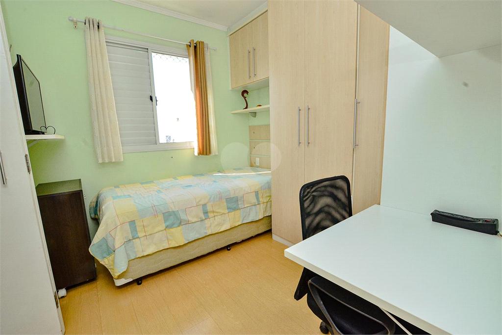 Venda Apartamento São Paulo Vila Mariana REO513100 18