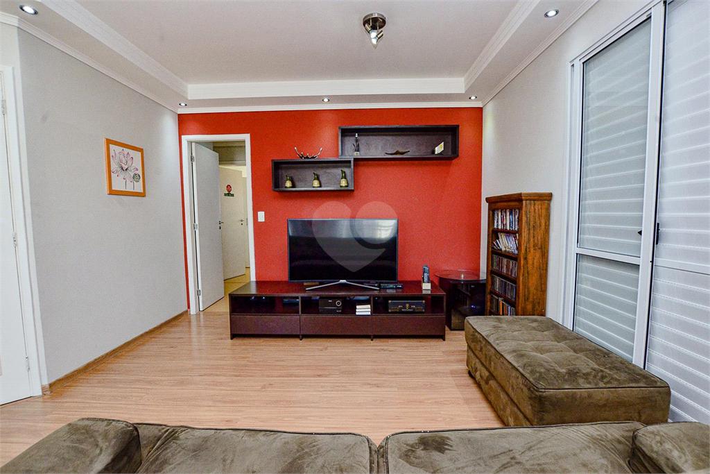 Venda Apartamento São Paulo Vila Mariana REO513100 6