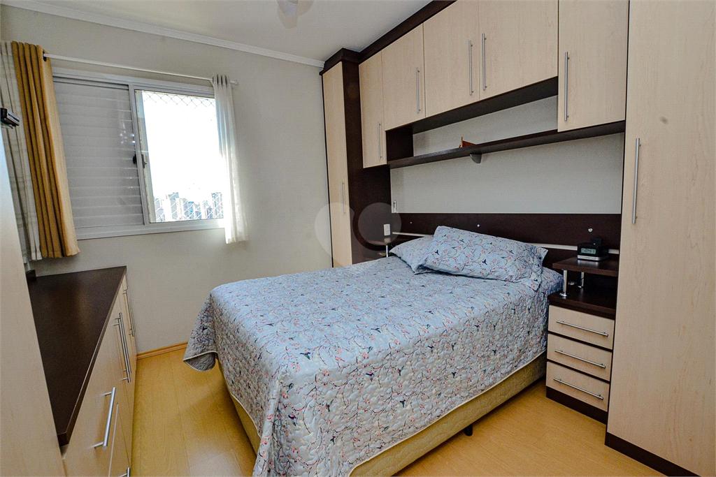 Venda Apartamento São Paulo Vila Mariana REO513100 29