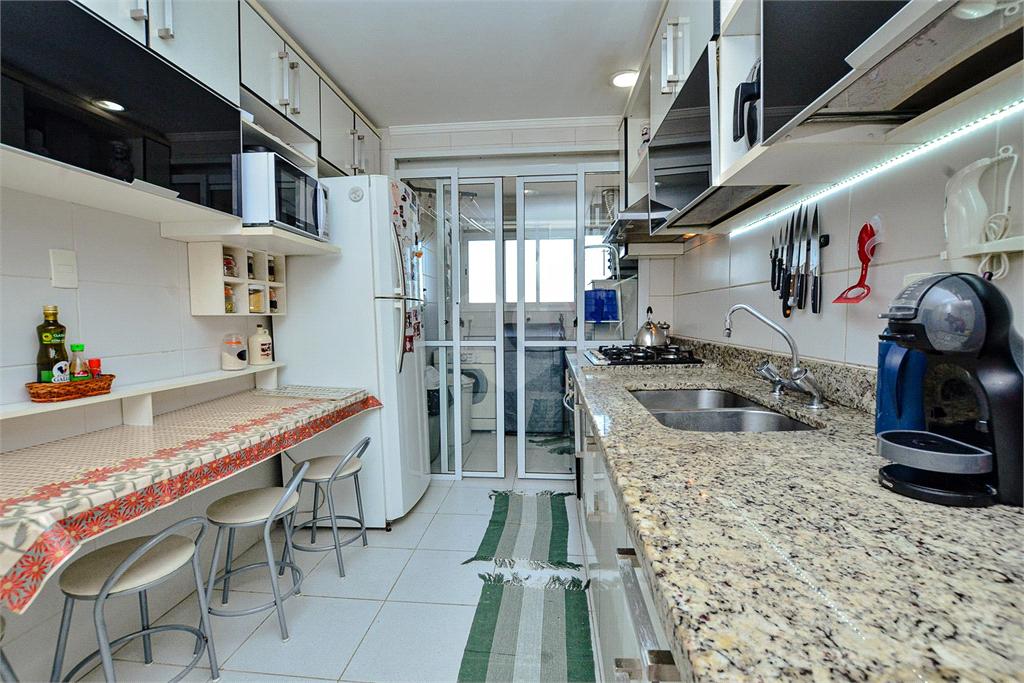 Venda Apartamento São Paulo Vila Mariana REO513100 10