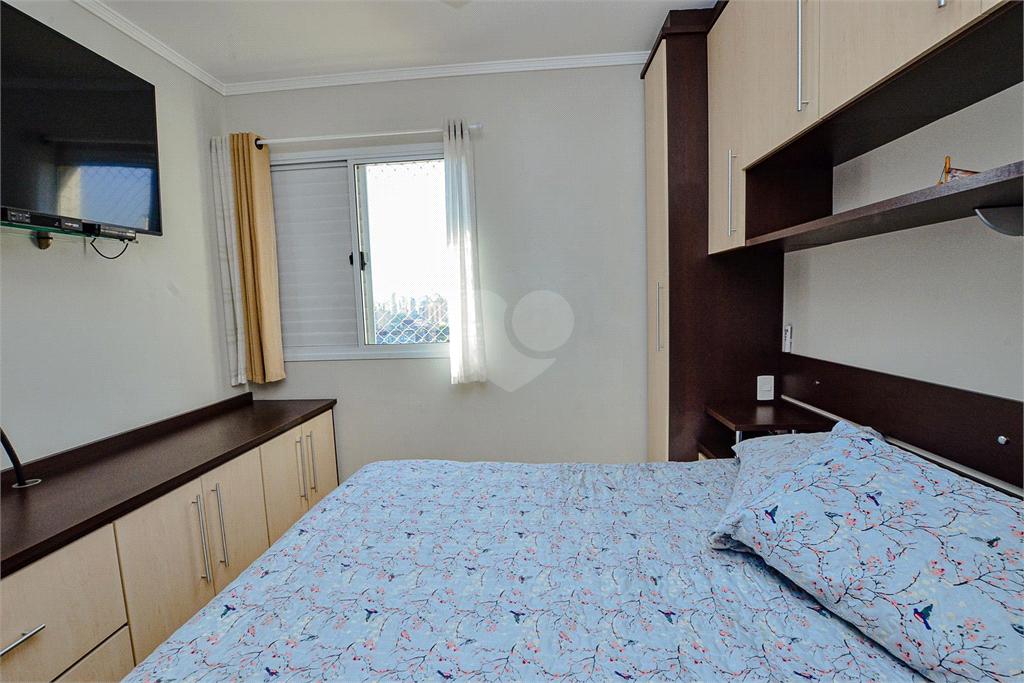 Venda Apartamento São Paulo Vila Mariana REO513100 12