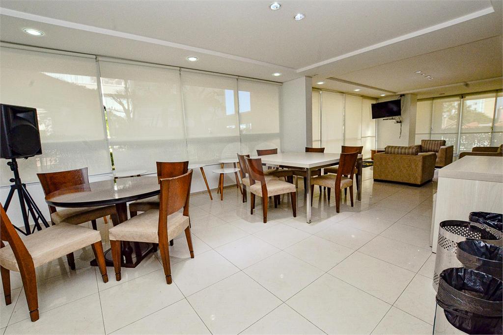 Venda Apartamento São Paulo Vila Mariana REO513100 47