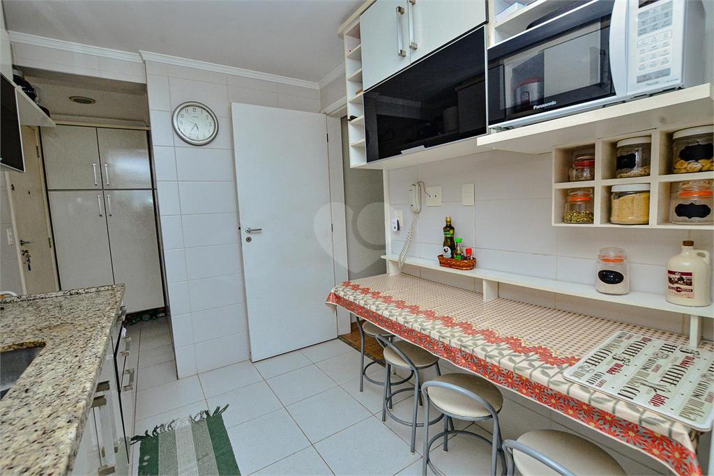 Venda Apartamento São Paulo Vila Mariana REO513100 45