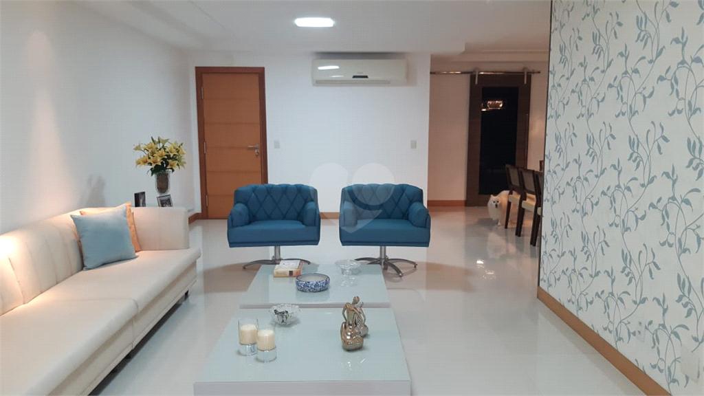 Venda Apartamento Vitória Barro Vermelho REO513262 5