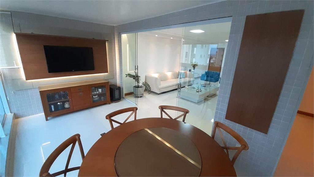 Venda Apartamento Vitória Barro Vermelho REO513262 8