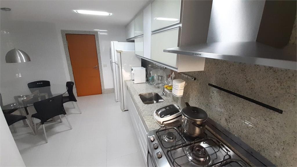 Venda Apartamento Vitória Barro Vermelho REO513262 17