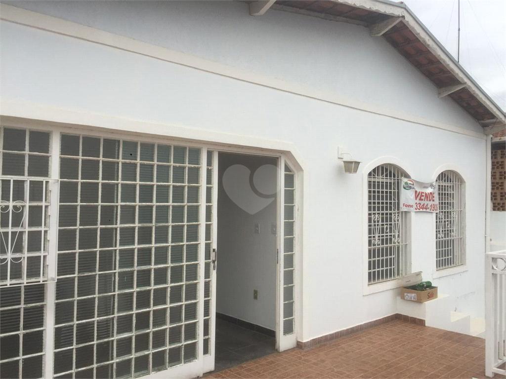 Venda Casa Campinas Jardim Aero Continental REO513325 2