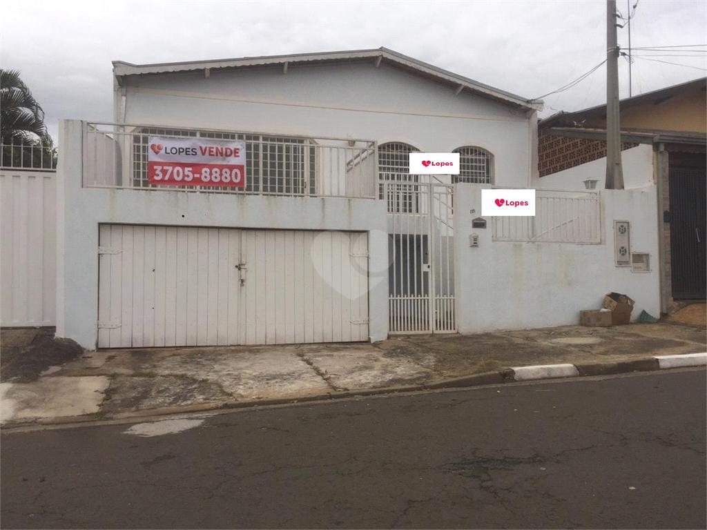 Venda Casa Campinas Jardim Aero Continental REO513325 1