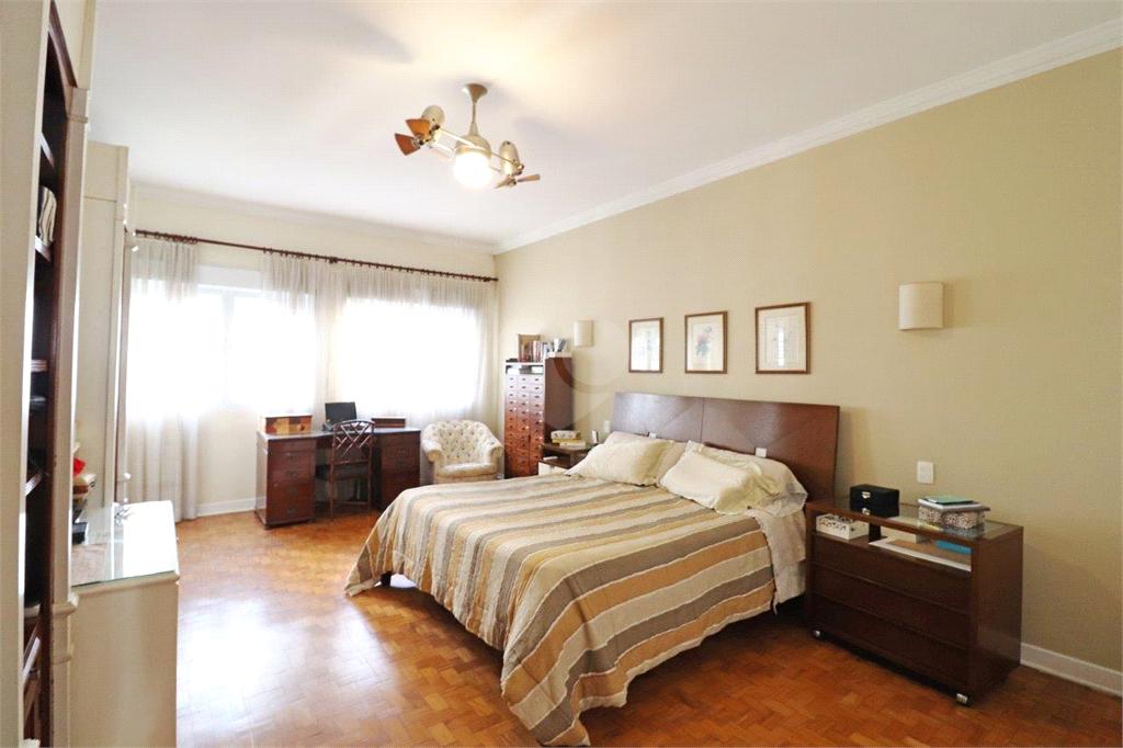 Venda Apartamento São Paulo Jardim Paulista REO513329 24