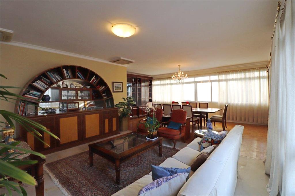 Venda Apartamento São Paulo Jardim Paulista REO513329 5