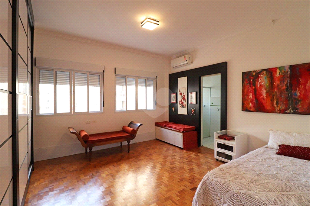 Venda Apartamento São Paulo Jardim Paulista REO513329 22