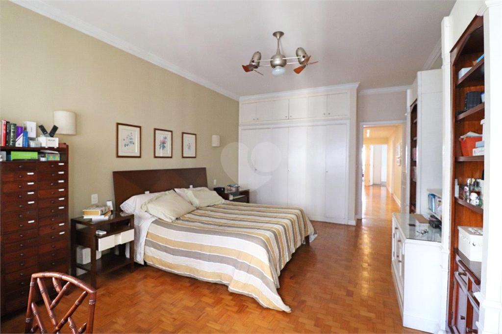 Venda Apartamento São Paulo Jardim Paulista REO513329 26