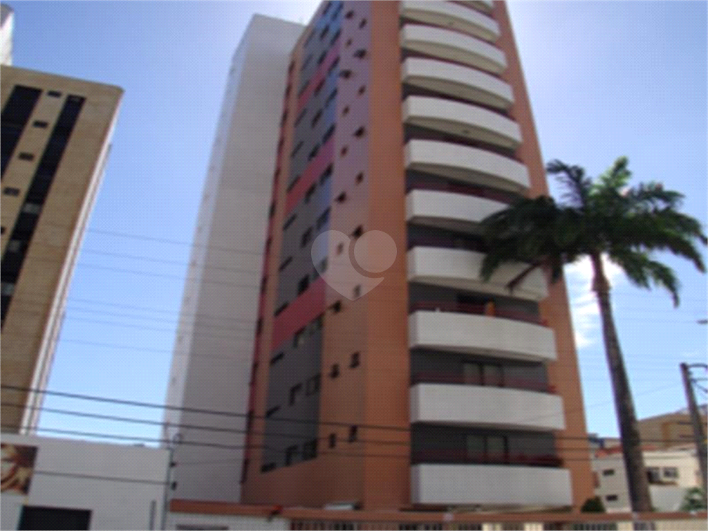 Venda Apartamento Fortaleza Aldeota REO513866 2