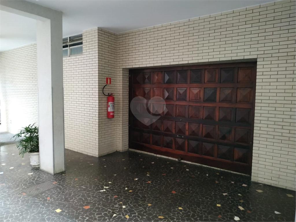 Aluguel Apartamento Santos Aparecida REO513878 2