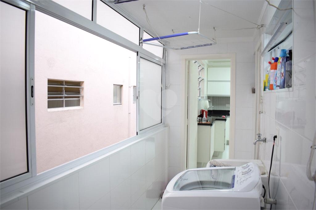 Aluguel Apartamento Santos Aparecida REO513878 24
