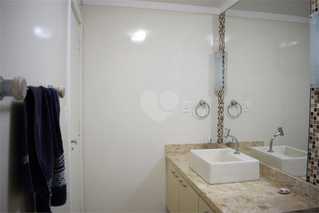 Aluguel Apartamento Santos Aparecida REO513878 8