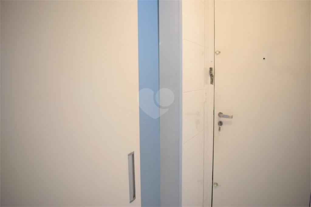 Aluguel Apartamento Santos Aparecida REO513878 16