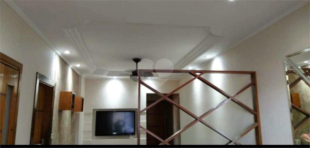 Venda Apartamento Santos Encruzilhada REO514042 2