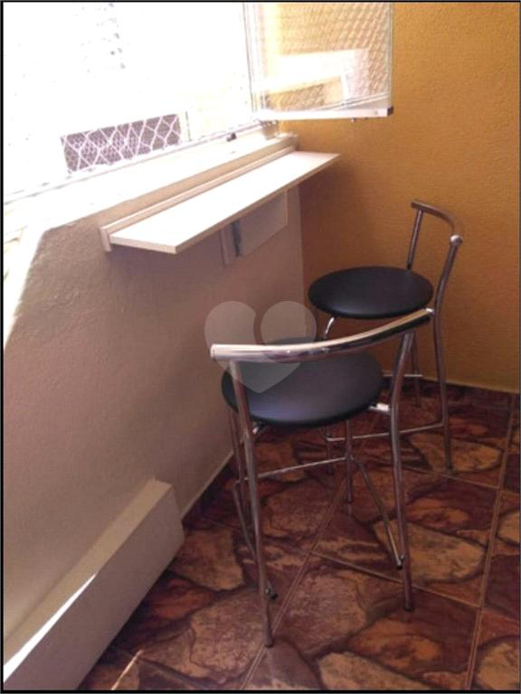 Venda Apartamento Santos Encruzilhada REO514042 8