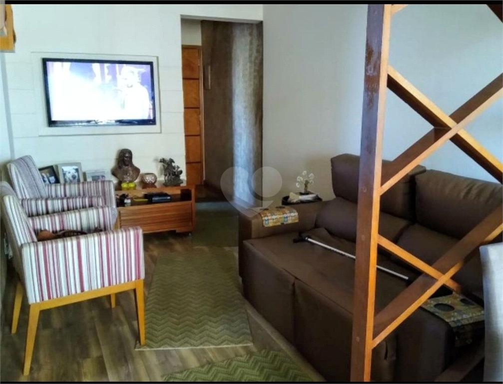 Venda Apartamento Santos Encruzilhada REO514042 1